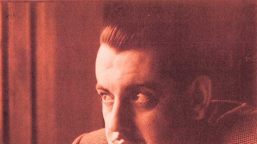 Antonio Otero Seco, el último poeta olvidado de la primera novela sobre la Guerra Civil