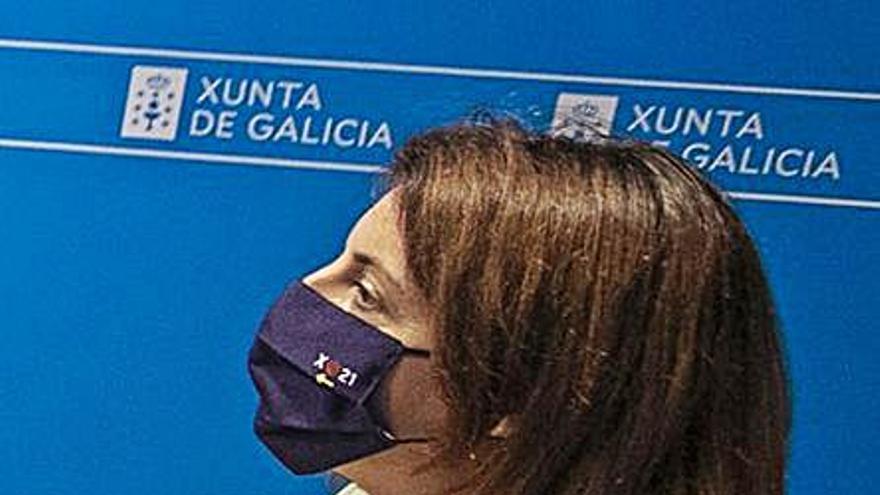 La Xunta reclama nuevos criterios para el reparto de fondos europeos de vivienda