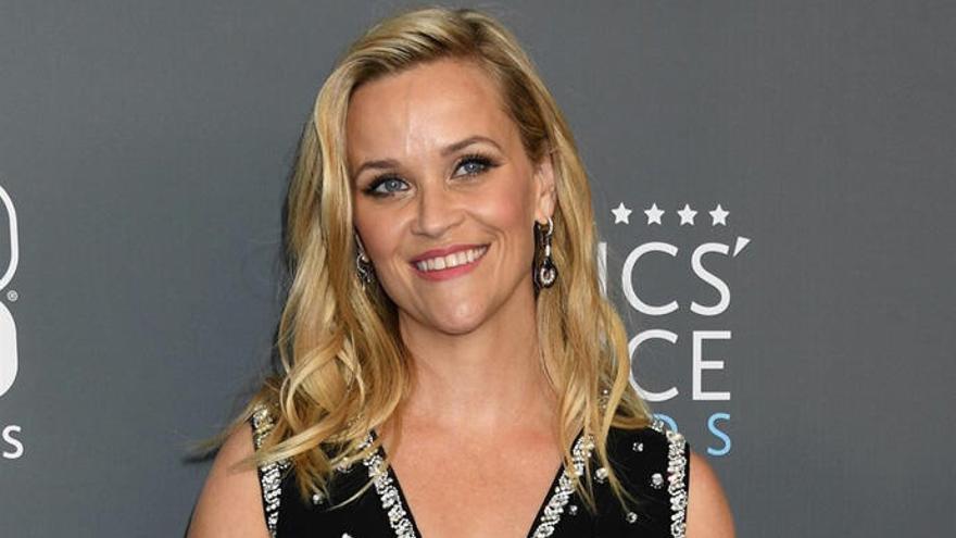 Reese Witherspoon confiesa su experiencia con un violento ex