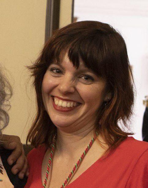Irene Queipo