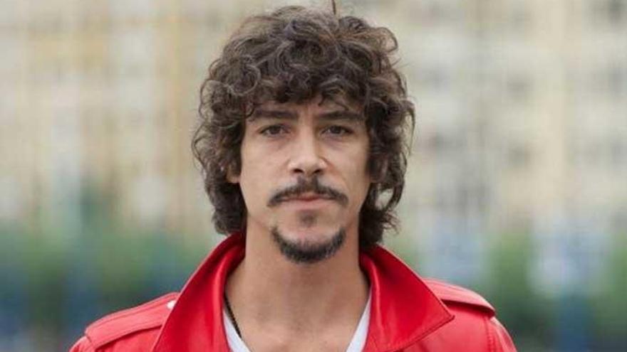 Óscar Jaenada, condenado por un delito de falsificación