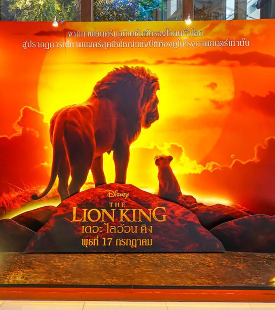 Barry Jenkins dirigirá la secuela de 'El Rey León' para Disney