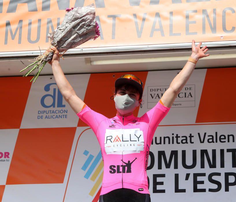 Etapa 3 Setmana Ciclista Valenciana 2021