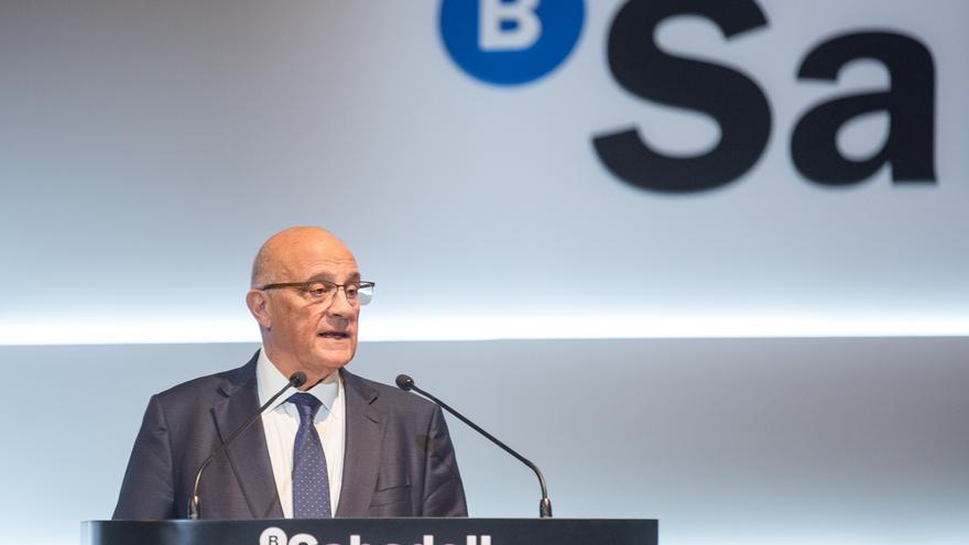El Sabadell buscará comprador para su filial británica y se centrará en el mercado nacional