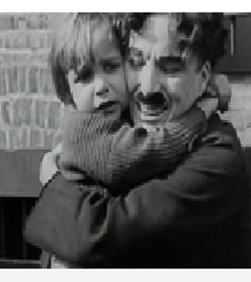 Cineclub. 'The Kid' de Charles Chaplin