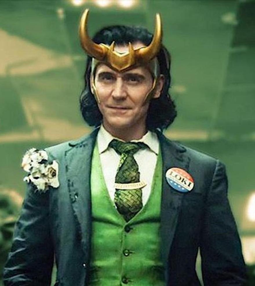 Loki, entre les sèries més destacades de la segona setmana de juny