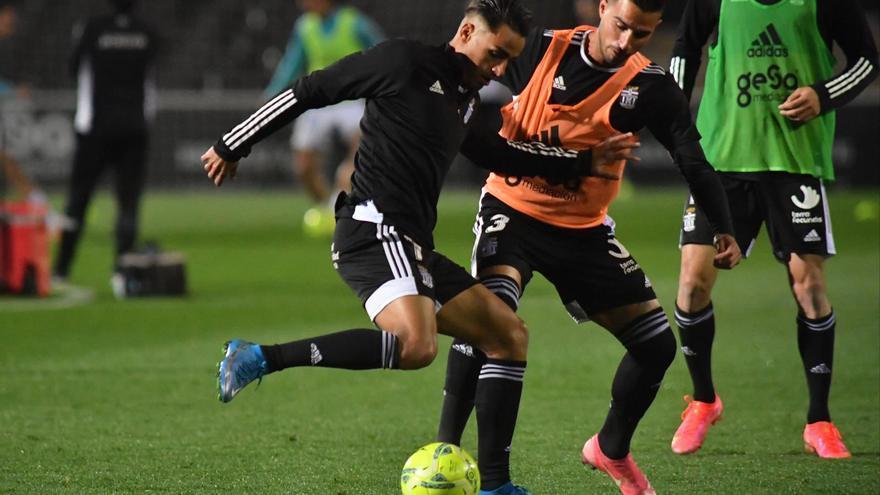 EN DIRECTO |  FC Cartagena - Leganés (1-0)