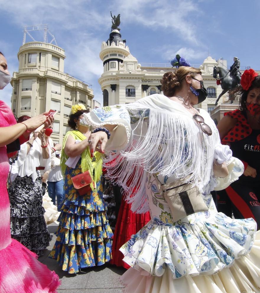 El martes de Feria se muda a Las Tendillas