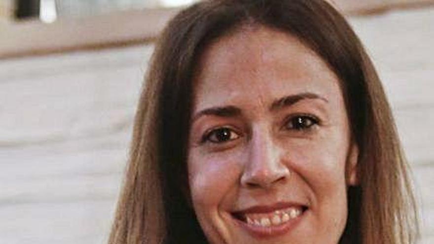 """Silvia Barrera: """"Vemos las redes como un juego, pero tienen consecuencias reales"""""""