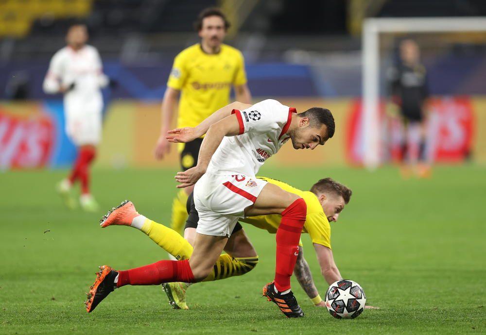 Champions League | Dortmund - Sevilla