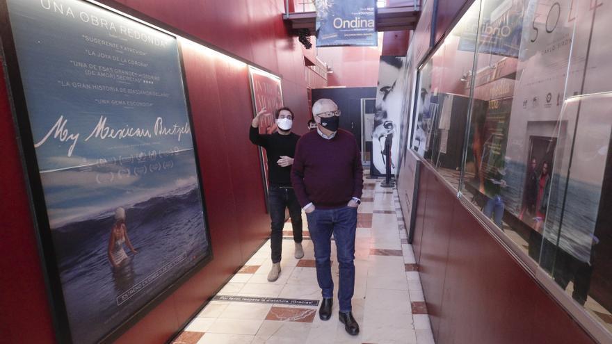 Cine Ciutat se convierte en una asociación de utilidad pública