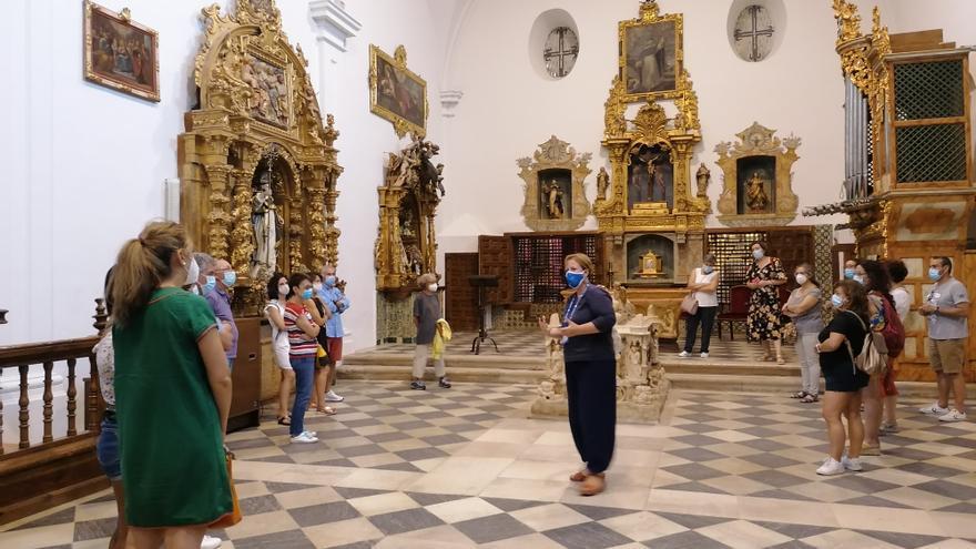 ProCulto intensifica su actividad en Toro con una ruta turística y dos presentaciones