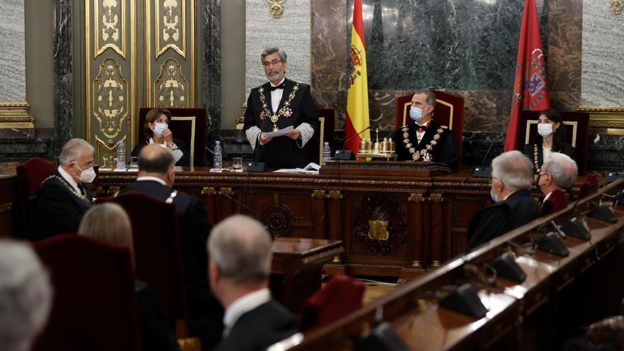 Els grups independentistes demanen investigar les despeses dels Ministeris a favor de la família reial