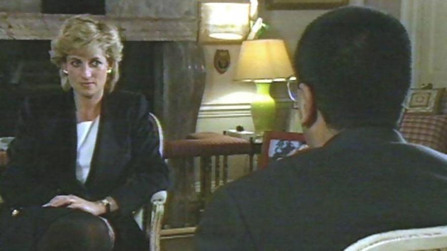 Guillermo reclama conocer la verdad sobre la entrevista a su madre en la BBC
