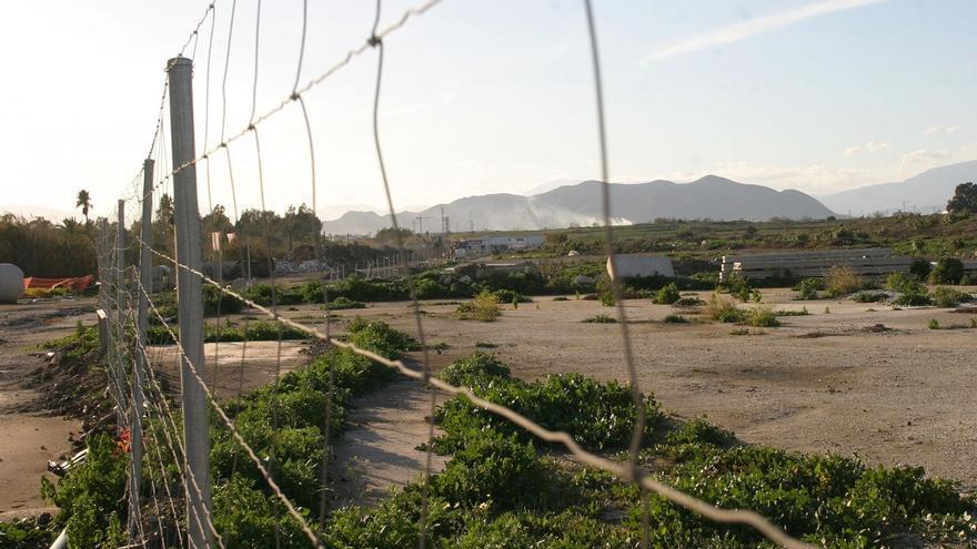 Aprobado el plan que auspicia 1.250 viviendas en los suelos del Amoniaco