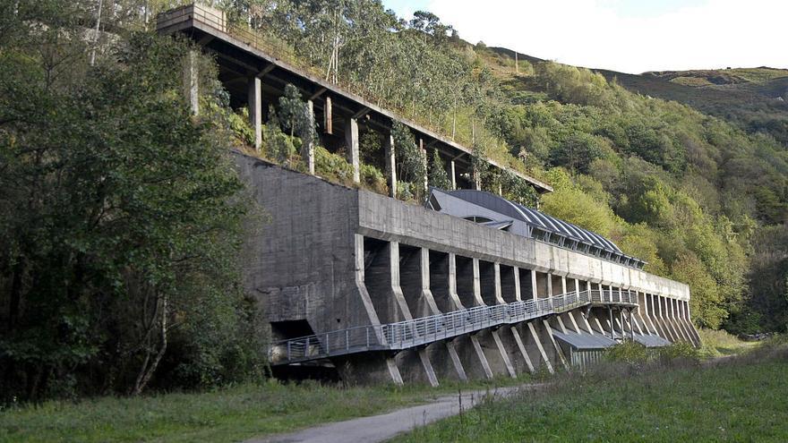 Morcín adquiere las tolvas del Monsacro tras abonar 50.000 euros a Hunosa