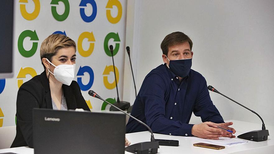 El COR se suma por primera vez a la cita europea contra residuos con una amplia programación