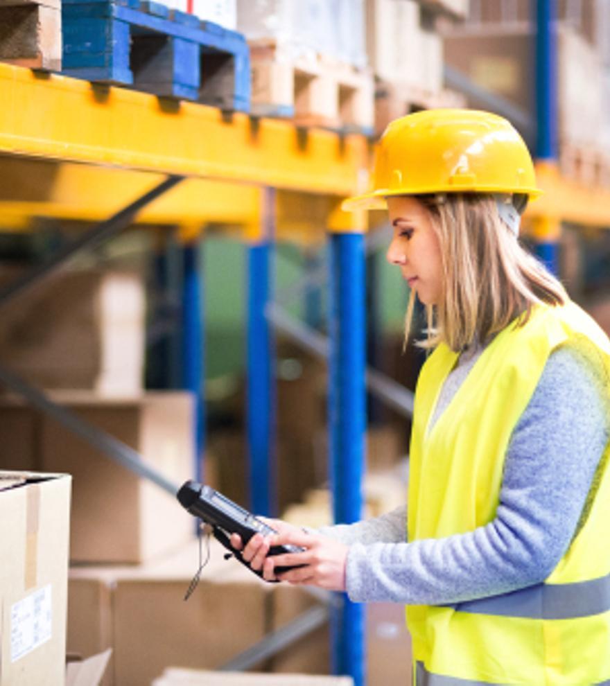 Trabajo en Córdoba para mozos de almacén y operadores logísticos