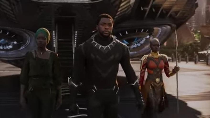 ¿Sabías que Black Panther ya ha recaudado más que Titanic?