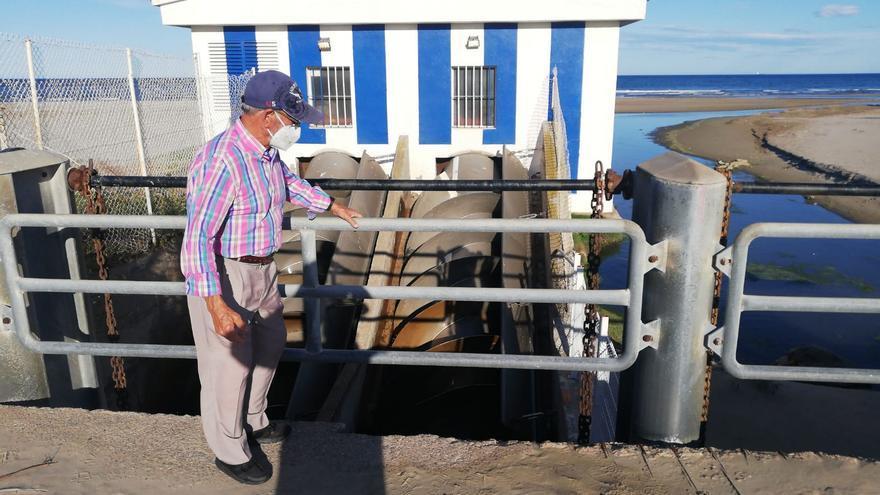 Castelló ya tiene preparada la 'artillería' contra las inundaciones