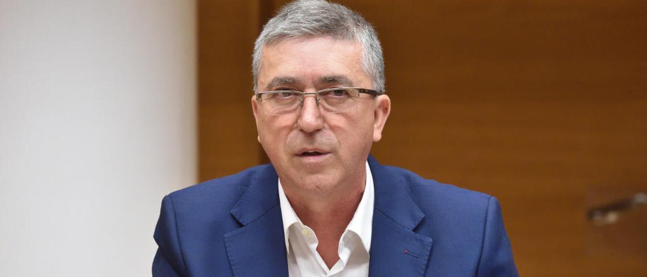 Climent quiere extender a la Comunidad Valenciana el modelo vasco de cooperativismo industrial