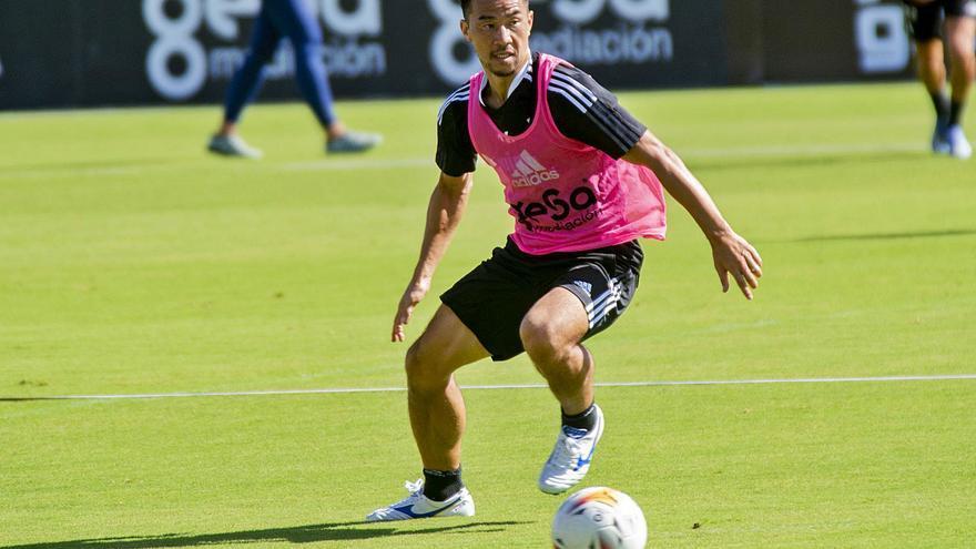 """Shinji Okazaki: """"Quiero tener influencia en el juego y marcar muchos goles"""""""
