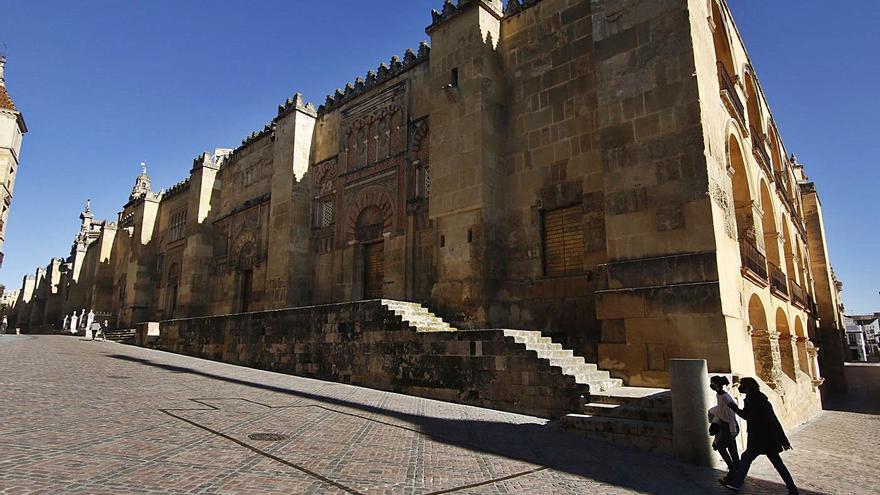 Los retos que debe afrontar la nueva delegada del Casco Histórico de Córdoba