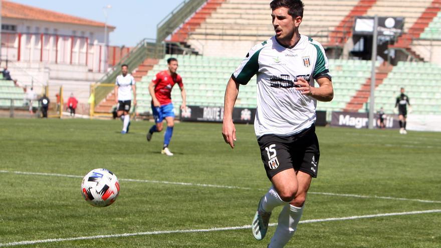 90 minutos que reflejan la temporada del Mérida
