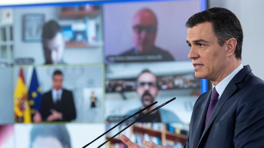 CIS: El PSOE ganaría las elecciones con un 31,1% del voto