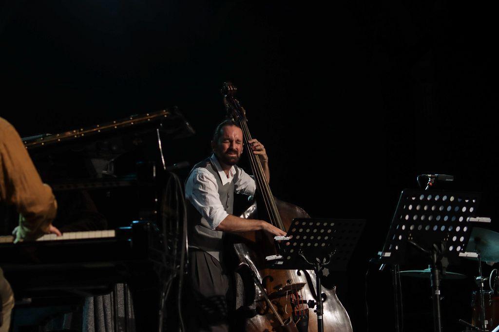 Daniel García Trío & Maureen Choi