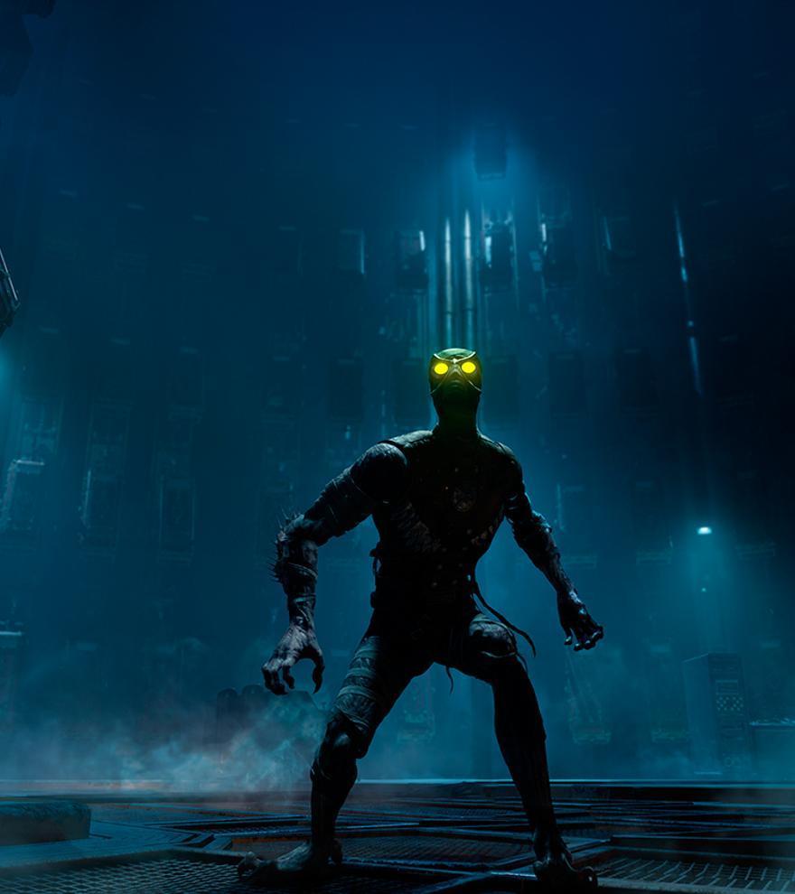 Gotham Knights: No te pierdas el tráiler-historia del Tribunal de los Búhos