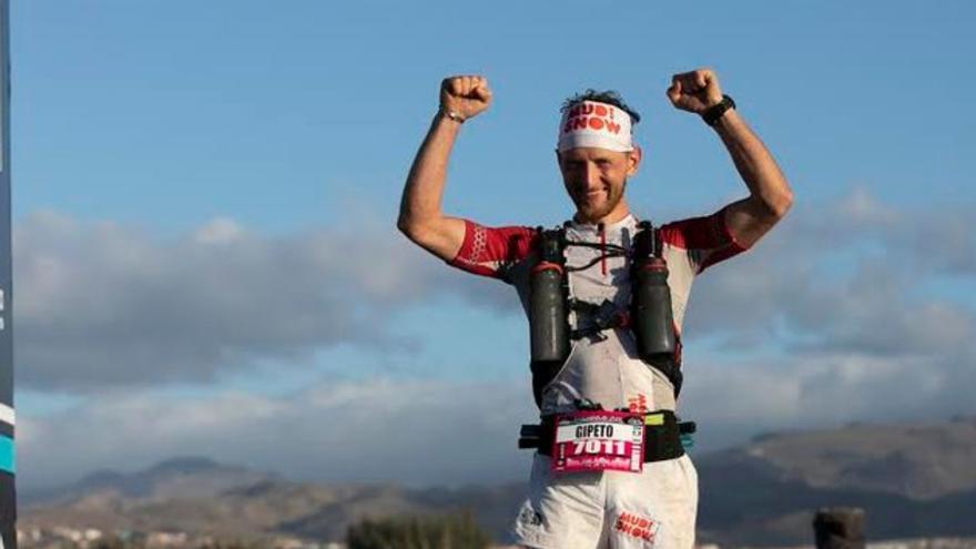 Marco Gubert conquista la Transgrancanaria 360º en menos de 47 horas
