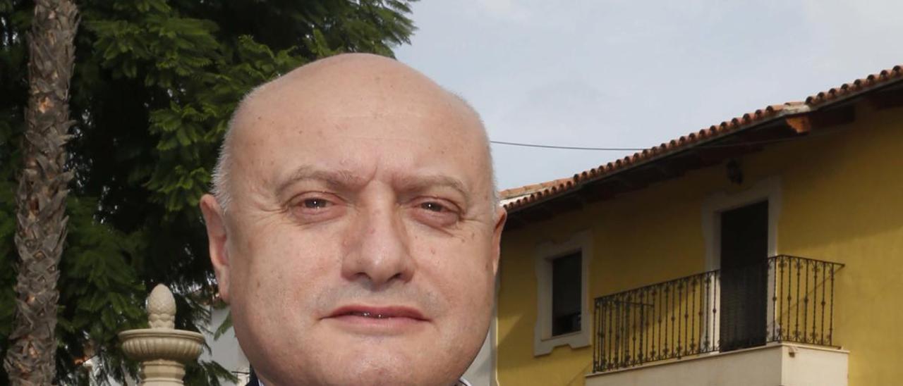 La Ribera toma el mando de la nueva dirección provincial del PP