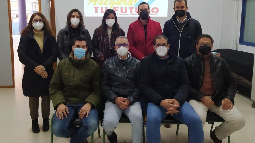 El Instituto San José vincula su formación a empresas