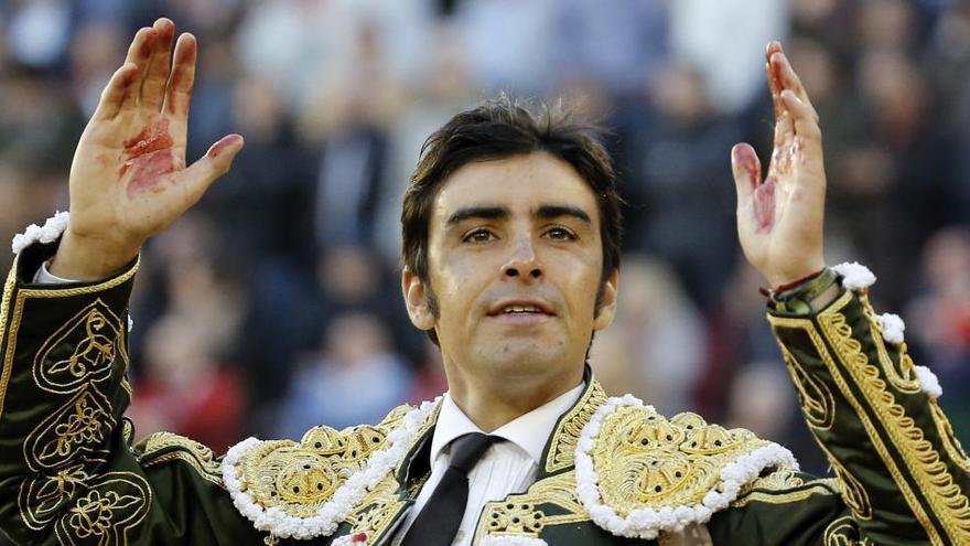 Condenan al torero Miguel Ángel Perera a pagar 1,2 millones por fraude fiscal