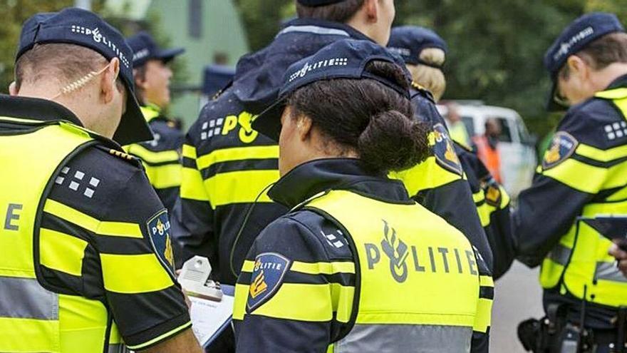 Nach Totschlag an der Playa de Palma: Niederländische Polizei verhaftet zweiten Jugendlichen