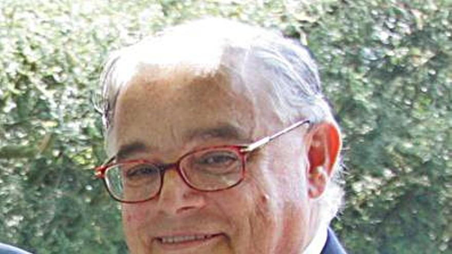 El periodista Alberto Barciela, premiado con la Antena de Oro 2020