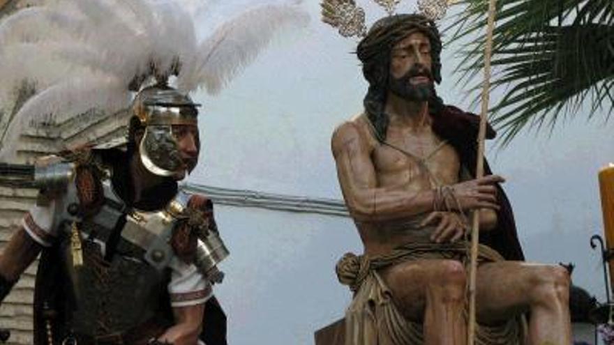 Semana Santa de Montemayor
