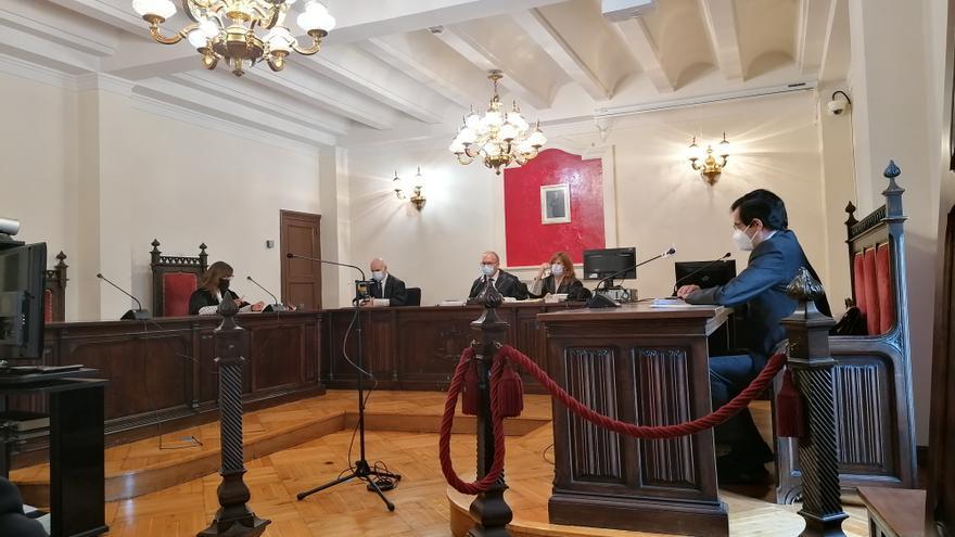 Cárcel para un zamorano por quedarse 10.073 euros que nunca pagó por comprar paja
