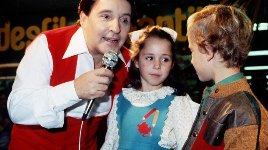 Se cumplen 23 años de la muerte de Torrebruno: estas fueron las tres canciones que le hicieron famoso en España