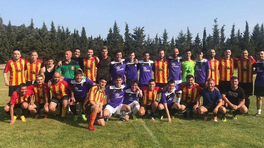 Adiós al CF Tírig: El fútbol también sufre el despoblamiento rural