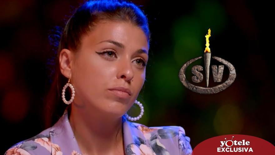 Lola prepara su gran salto televisivo: de 'La isla de las tentaciones' a 'Supervivientes'