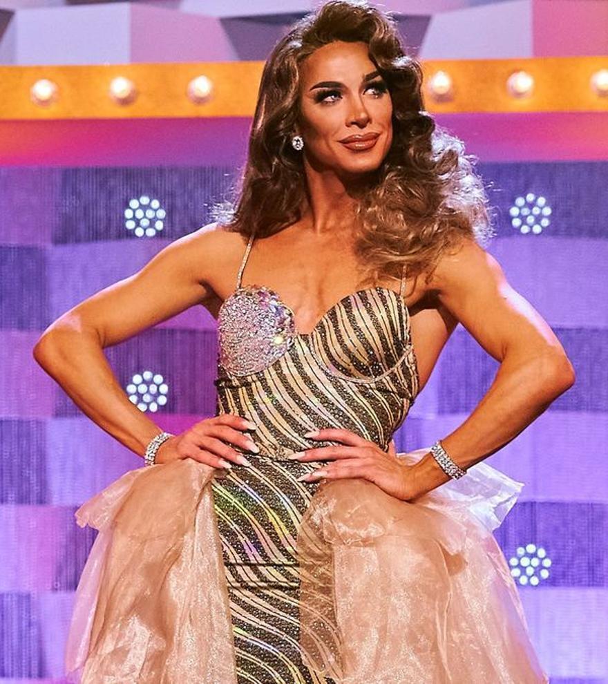 Carmen Farala se corona como ganadora de la primera edición de 'Drag Race España'