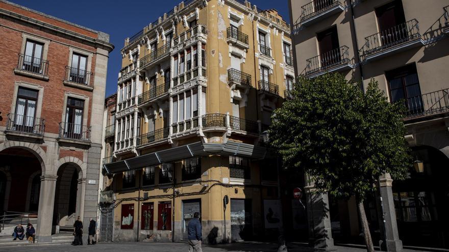 El precio mensual de los alquileres en Zamora sube un 1,6% en julio