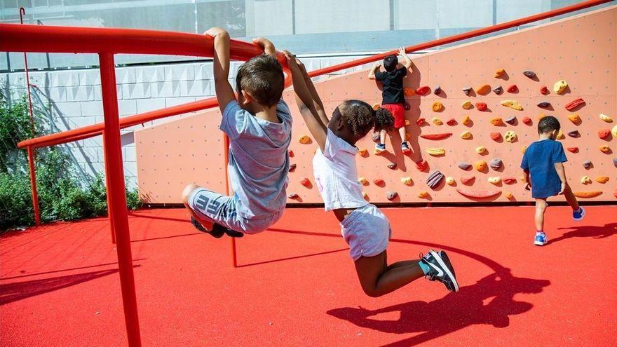 El SAE oferta puestos de monitores de actividades extraescolares y técnicos de Educación Infantil en Córdoba
