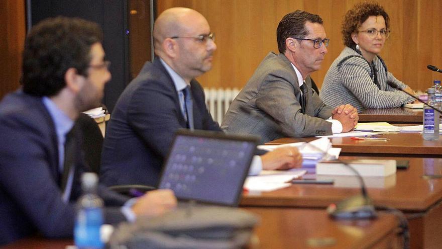 """El Estado alega que la escritura de Meirás es nula por """"encubrir"""" una donación a Franco"""