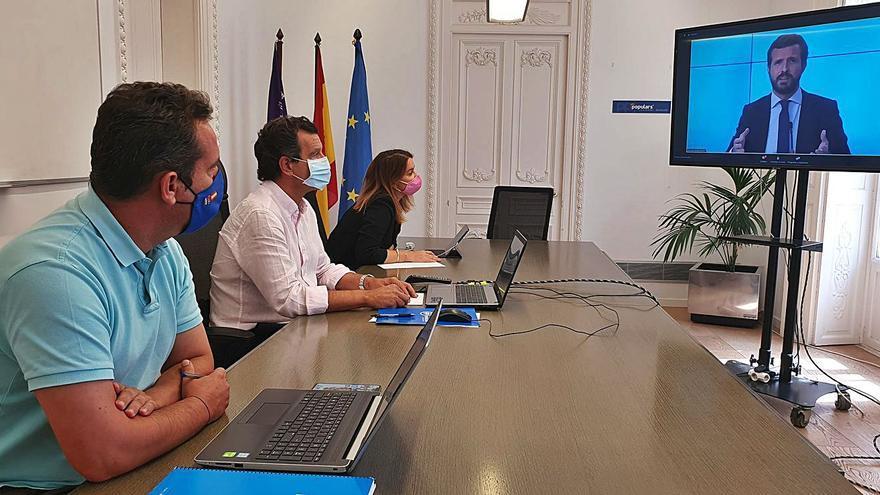 Company, sobre la venta de Génova: «Si es para encarar mejor el futuro, bien»