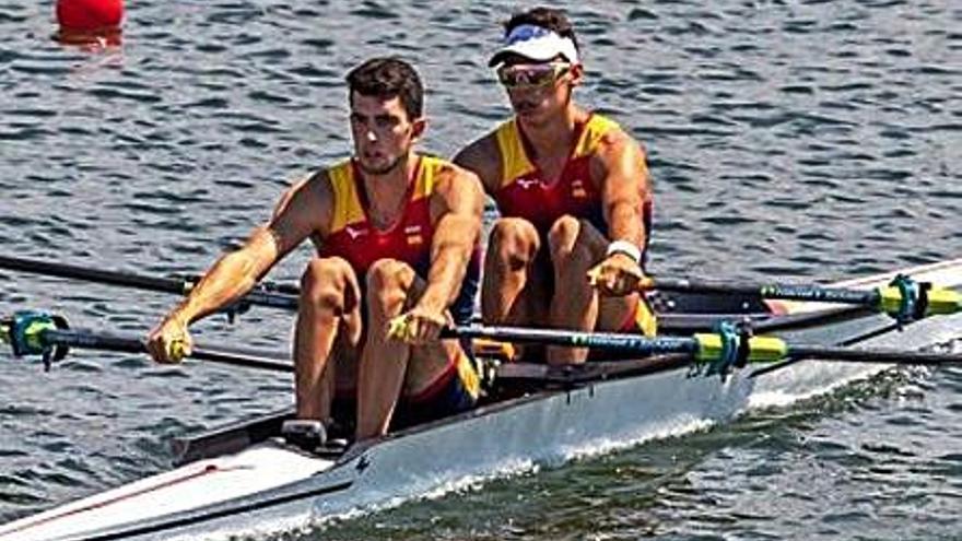 Manel Balastegui, fora de la lluita per les medalles, disputarà la Final B