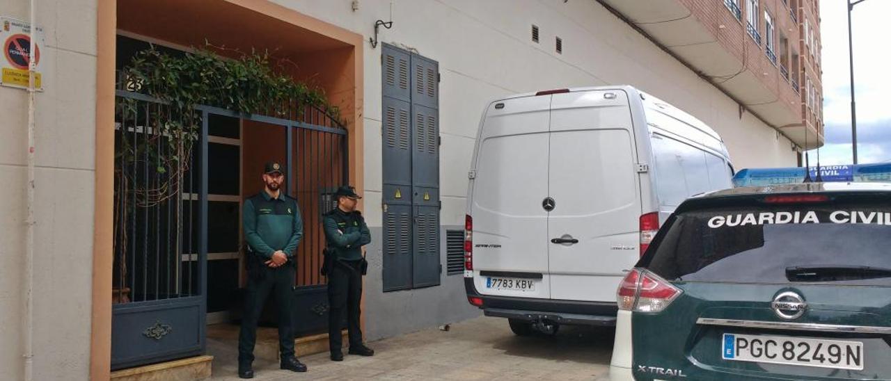 La Guardia Civil detiene al novio de una joven desaparecida en Vinaròs en febrero