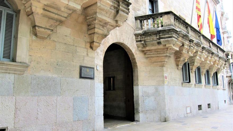 Los concursos de acreedores aumentan un 35,8 % en Baleares